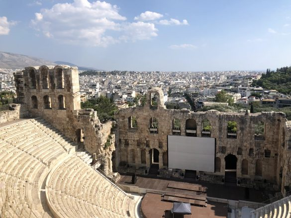 Acropolis Theatre