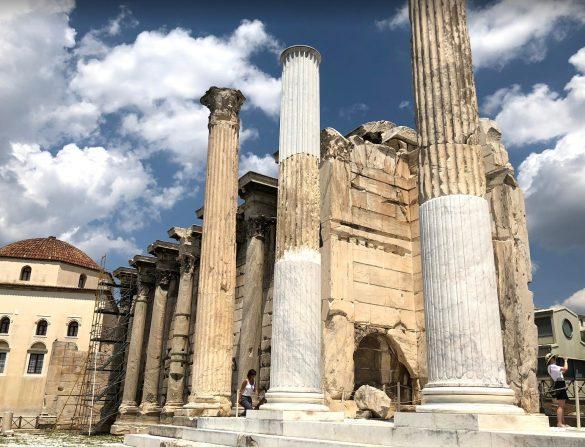 Athens City Centre