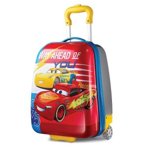 The American Tourister Kids Hardside