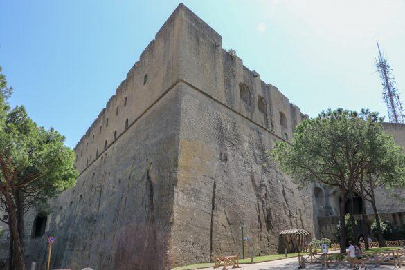 Castel Sant'Elmo