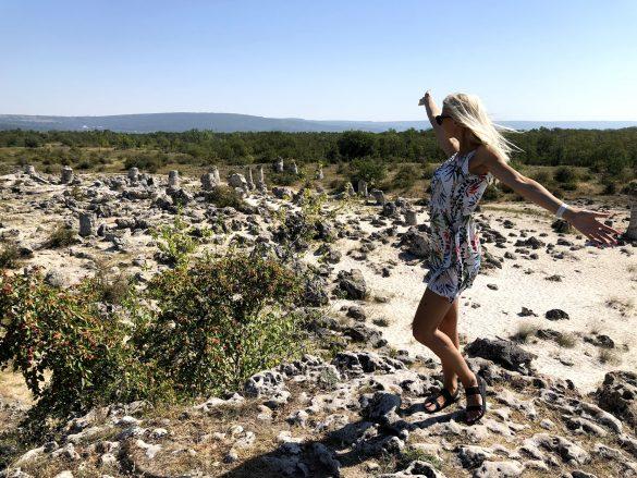 Varna Stone Forest