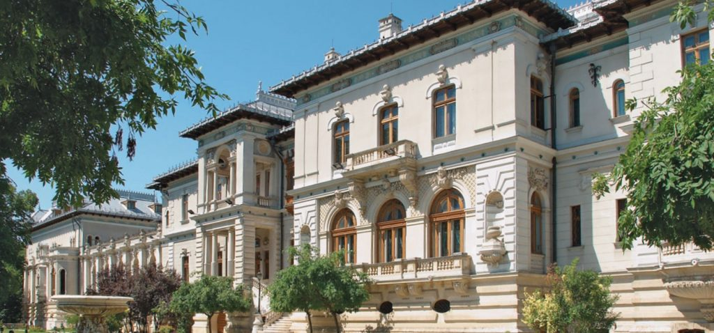 Cotroceni Palace And Museum