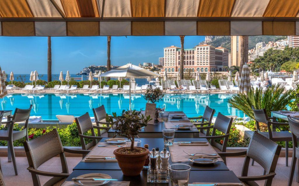 Monte Carlo Beach Hotel