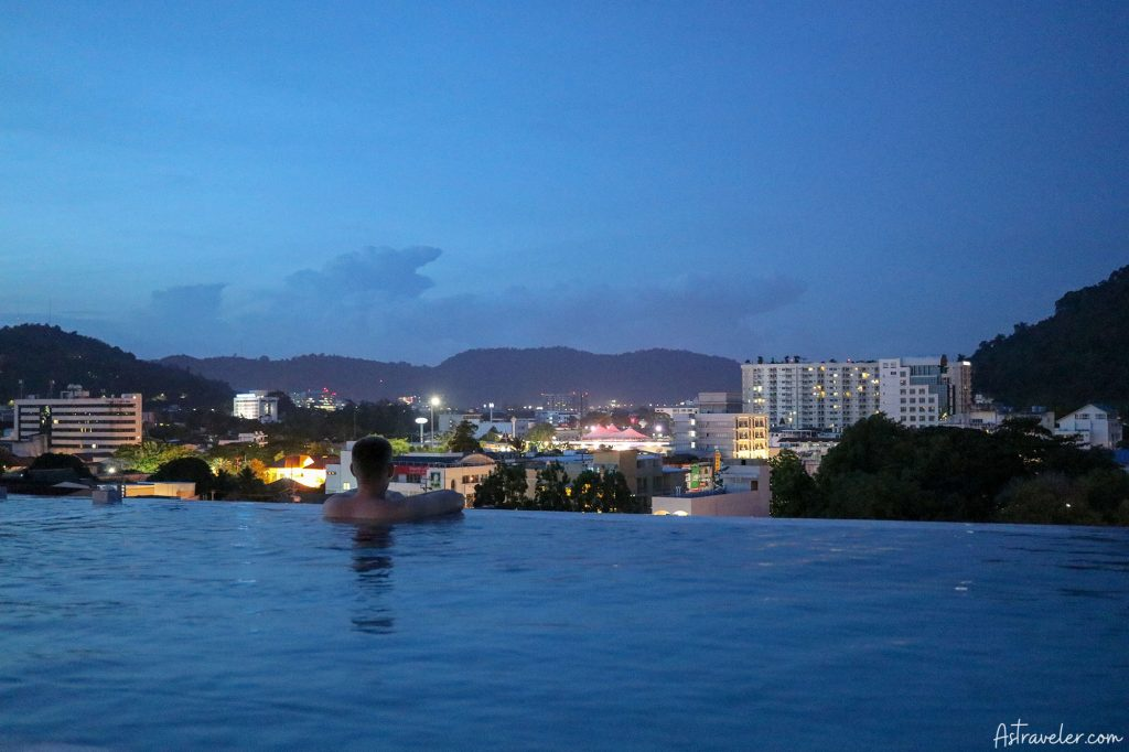 Ecoloft Hotel