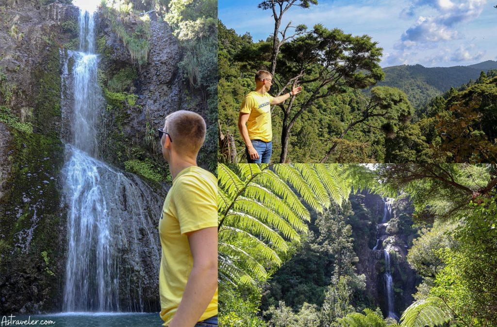 Kite Kite Falls