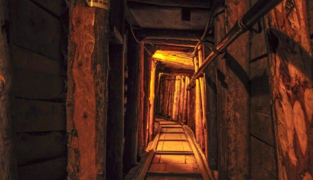 Sarajevo War Tunnel