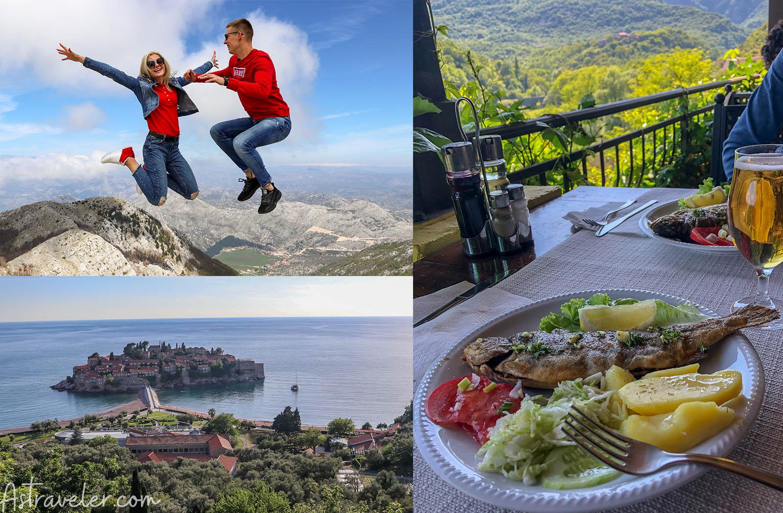 Montenegro One-Day Tour