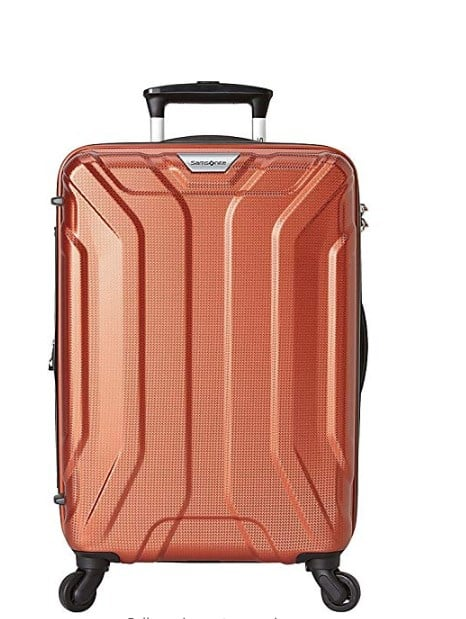 Samsonite Luggage 4