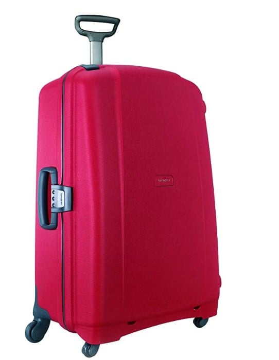 Samsonite Luggage2