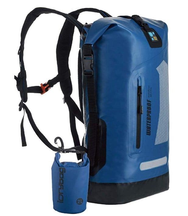 Waterproof Backpack 2