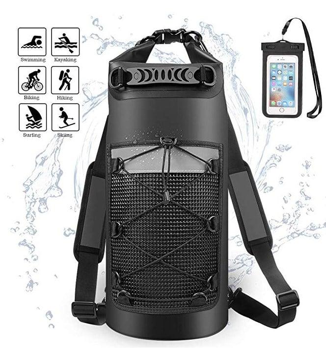Waterproof Backpack 5