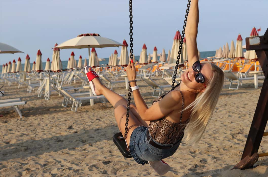Rimini Beaches