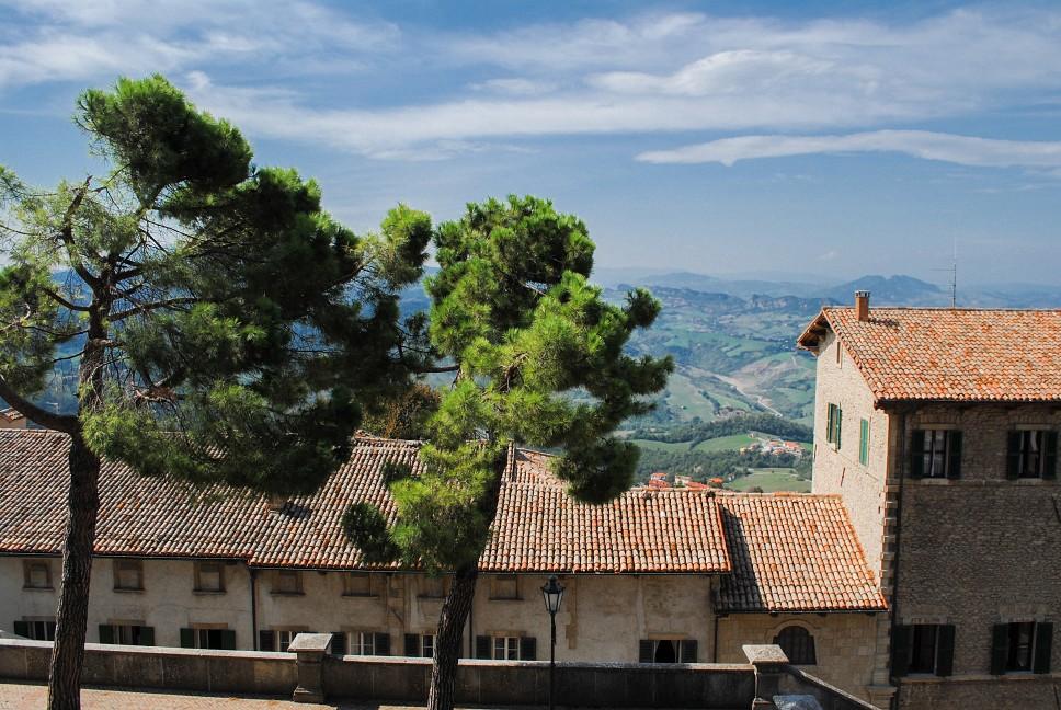 San Marino Facts